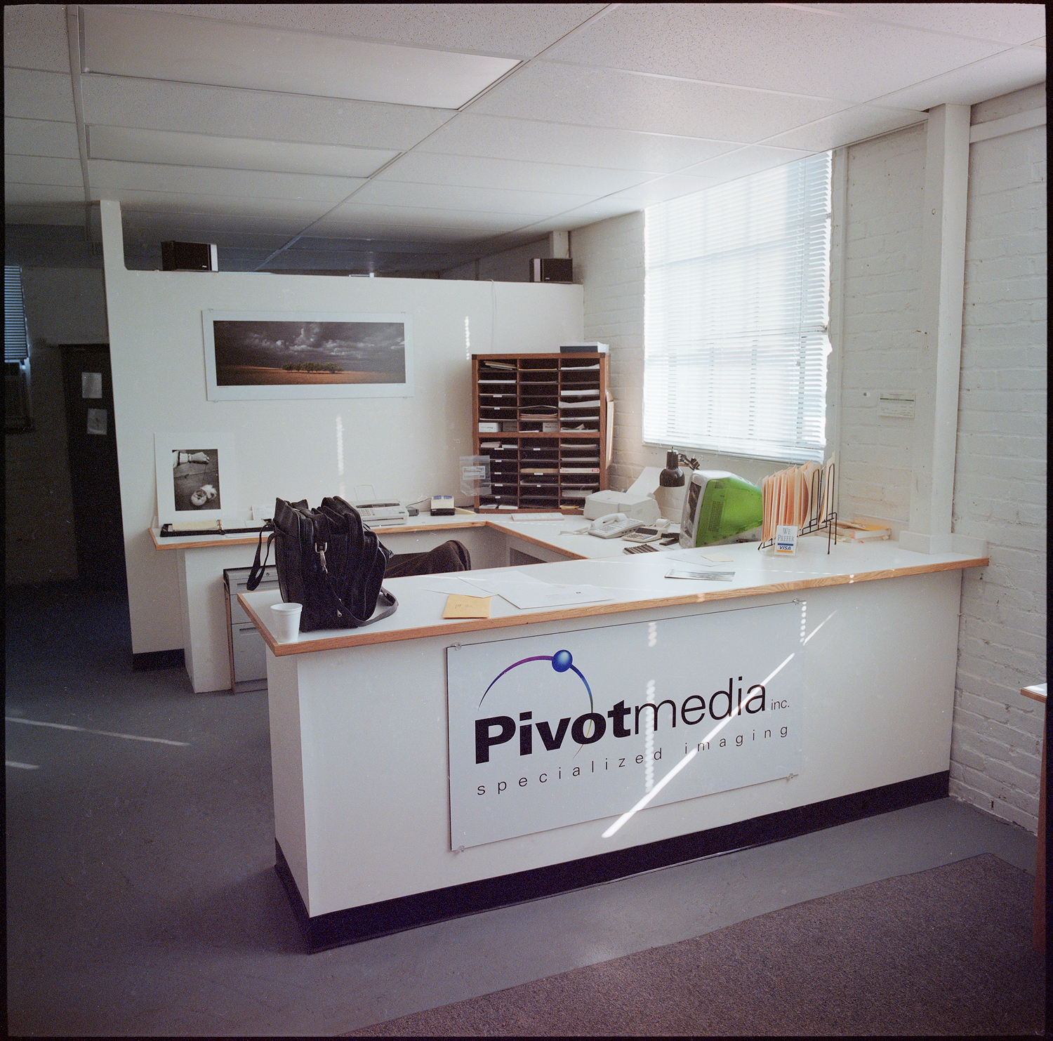 Pivot Media is founded