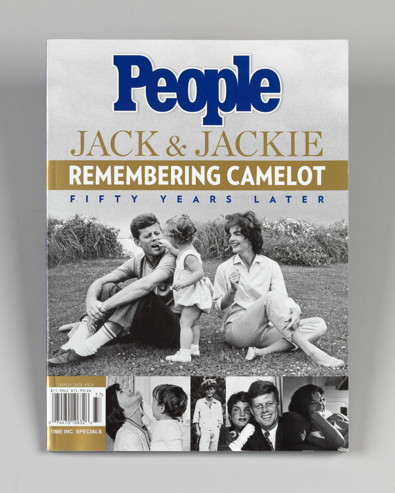 People Magazine – The Kennedy's